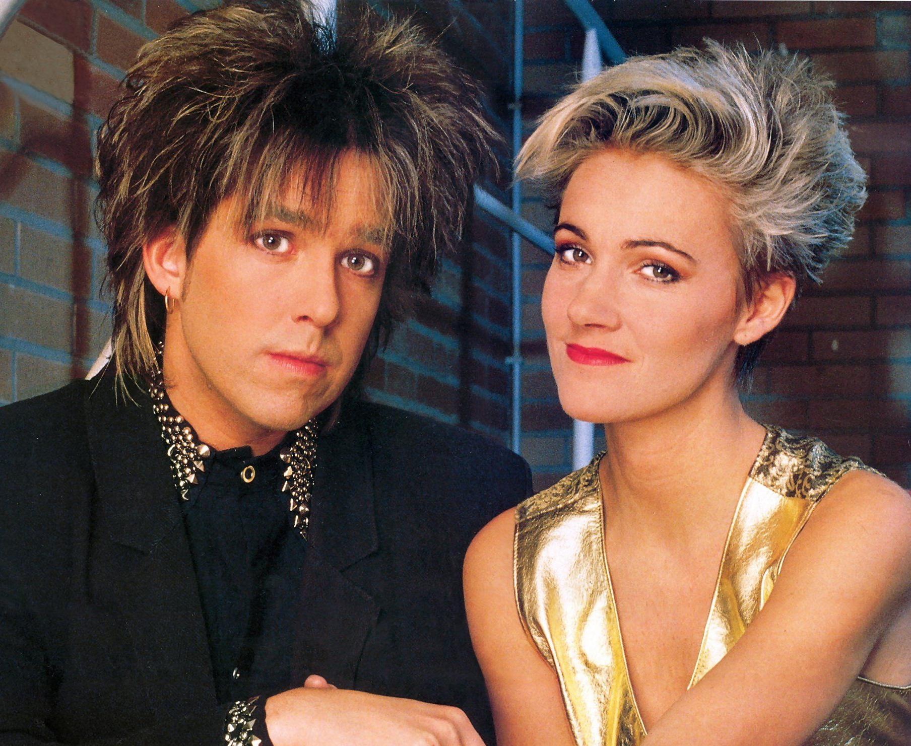 """Roxette: """"Joyride"""" completa 28 anos mostrando o que é Pop Rock de verdade –  Culturaliza BH"""