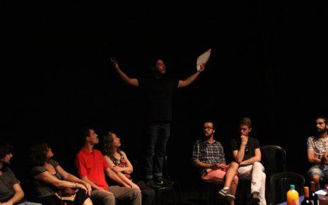 Centro Cultural do Grupo Galpão Cine Horto oferece Oficinas de Verão em cinco áreas no campo das Artes Cênicas